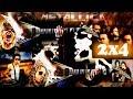 Metallica 2x4 FULL Guitar Cover mp3