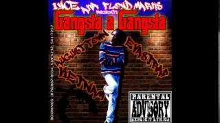 Iyce aka Floyd Marks - Gangsta a Gangsta - Realest Killers riddim - January 2015