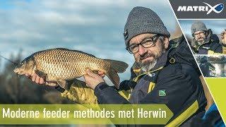 *** Benelux Match Fishing TV *** Moderne Feeder Technieken met Herwin Kwint