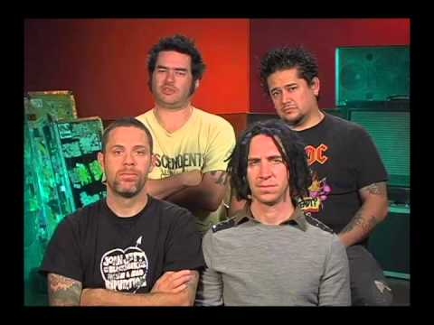 NOFX Backstage Passport Episode 1 Full Episode