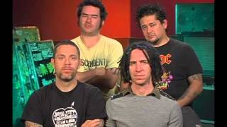 NOFX - Backstage Passport is the Fuse all-access documentary series...