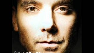 Gavin Rossdale - The Trouble I