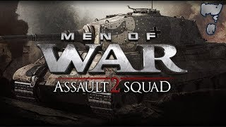 Men of War: Assault Squad 2 #7 - USA- Bocage cz.1/2 (Endless Realism, Gameplay PL, Let's Play)
