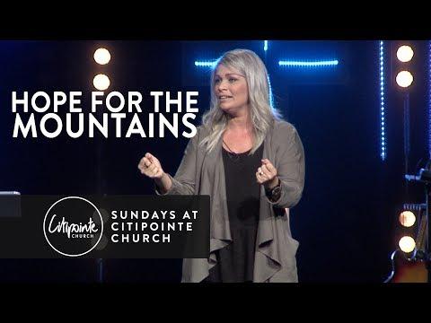 Hope For The Mountains - Karolina Gunser