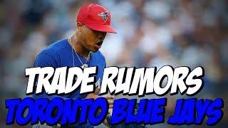 Minnesota Twins Trade Rumors With Toronto Blue Jays | Minnesota Twins Discussion