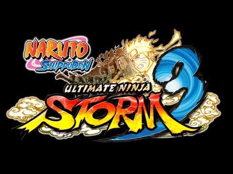 Naruto Shippuden Ninja Storm 3 - Análise vale ou não a pena comprar