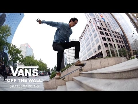 Vans in Korea: Endless Light | Skate | Vans
