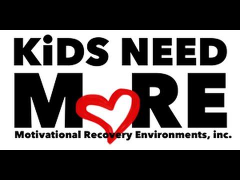 Kids Need More - YouTube