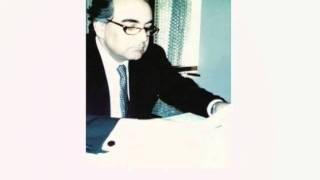 Radio Afghanistan California, Prime Minister A.R. Ghafoorzai