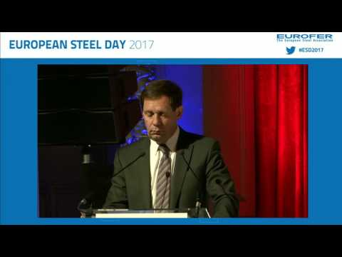 European Steel Day 2017 - Part 1