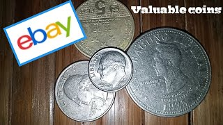 How to sell old coins on eBay | tutorial 2020