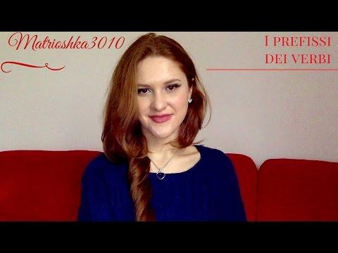 Prefissi dei verbi russi L.30