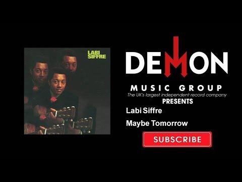 Labi Siffre - Maybe Tomorrow mp3