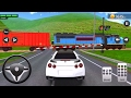 Parking Frenzy 3D Simulator-Best Android Gameplay HD #7