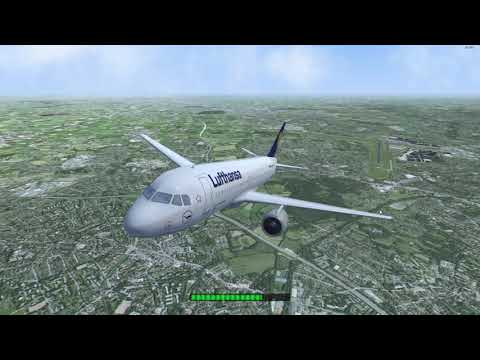 Ready for Take off   Holiday Flight Simulator #1 mission 10 en Airbus A 320 |
