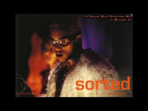Sorted   The Original Movie Soundtrack Mix by Wildhemp Jr.