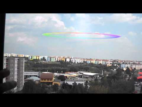 Sonic Rainboom Real Life