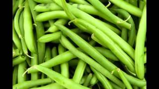 Health Benefits Of Green Beans Vegetable