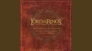 """Caras Galadhon / """"Lament for Gandalf"""" (feat. Elizabeth Fraser)"""