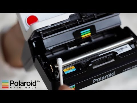How To Clean A Polaroid Camera & Why You Should Do It Often