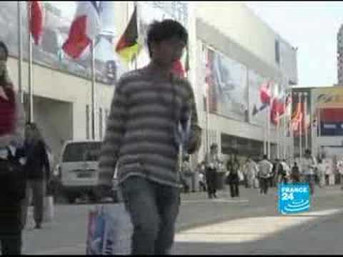 FRANCE24-EN-Report-Airbus Factory In China