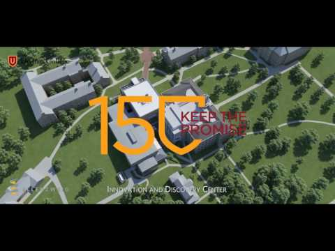 Ursinus College Innovation and Discovery Center Tour