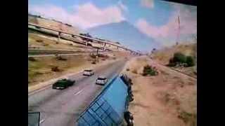 Quebra de asa GTA 5