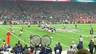 Super Bowl LI (2017) Patriots Epic Comeback Highlights