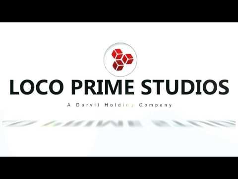 Loco Prime Studios Intro 2014