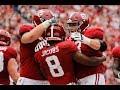 Alabama vs. Mercer Highlights 2017 (HD)