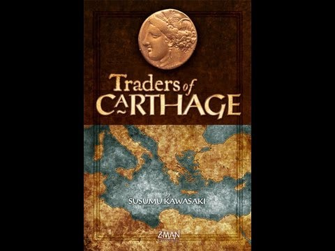 Traders of Carthage Review