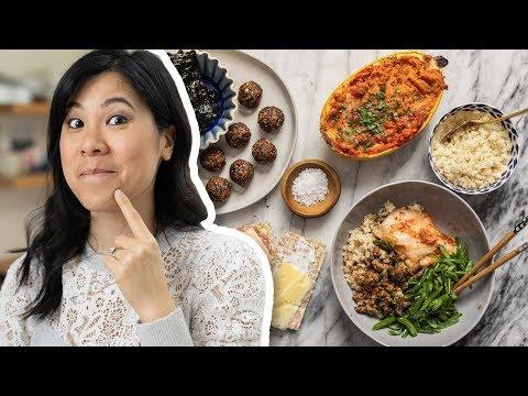 Healthy-Hack your DIET in 2019 | HONEYSUCKLE