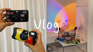 Vlog/ 브이로그/ …