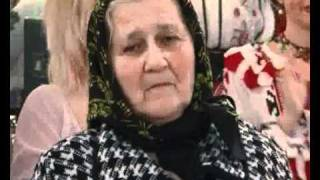 Sanziana Toader - astazi cant la mama mea