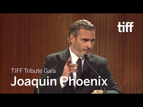 TIFF Tribute Gala