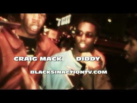 Jay-Z, Diddy & Craig Mack Interview 1993 (Rare Lost Original