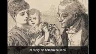 Esperanto, tiu estu via nomo