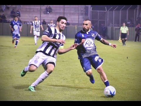 Federal A 2016-2017: Juventud Antoniana 1 - 1 Cipolletti