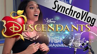SPECIAL I Neue Synchro-Rolle bei Disney I Mein Weg zum Ziel Folge 7