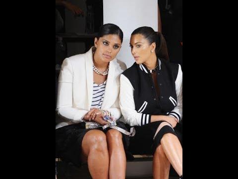 Kim Kardashian: Using Rachel Roy in Beyonce Feud?