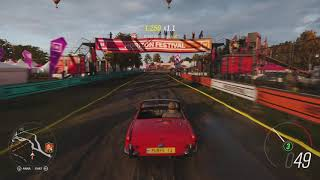Forza Horizon 4 Customising and Testing 2 More Barn Finds!