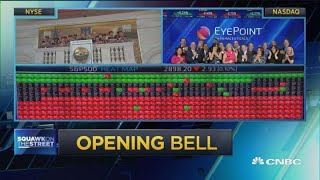 Opening Bell, August 31, 2018