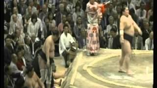 安美錦 × 豪風 2014/5/17 夏場所 7日目 ハイライト 幕内 相撲 大相撲夏...