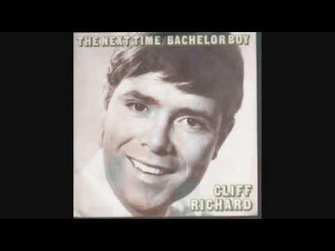 CLIFF RICHARD - BACHELOR BOY