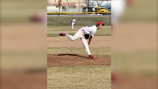 chandler hone baseball highlights