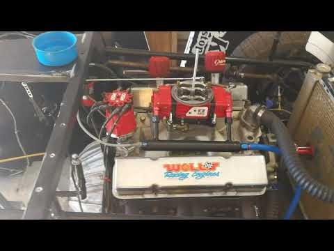 Wells Racing Engines