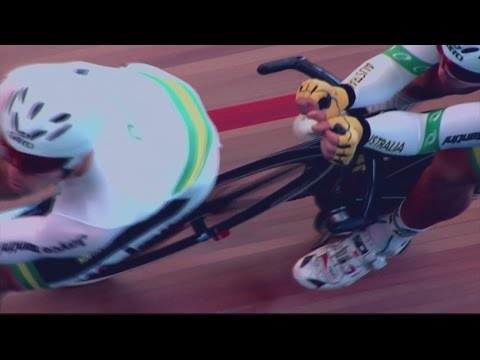 LIVE 2014/15 Track Cycling World Cup | Cali, Colombia