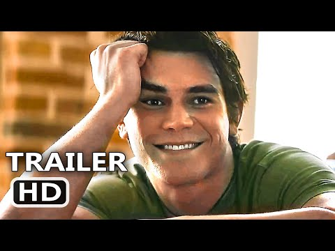 I STILL BELIEVE Trailer # 2 (NEW 2020) KJ Apa, Teen Romance Movie