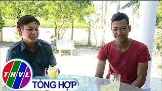 THVL | Thanh niên huyện Trà Ôn sẵn sàng lên đường nhập ngũ