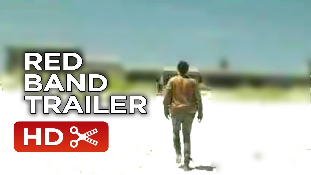 Trailer - Zulu French Red Band TRAILER (2013) - Orlando Bloom Movie HD